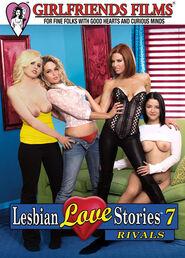 Lesbian Love Stories # 7: Rivals