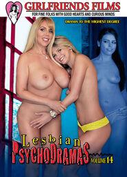 Lesbian Psycho Dramas #14