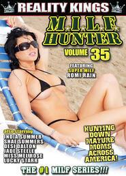 MILF Hunter #35