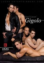 Michael Lucas' Gigolo