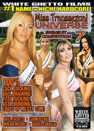 Miss Transsexual Universe #7