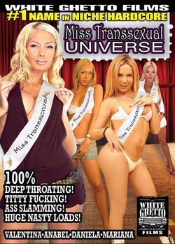 Miss Transsexual Universe #01