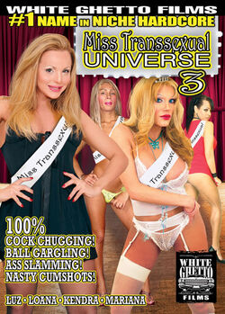 Miss Transsexual Universe #03