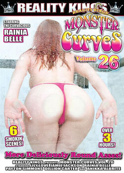 Monster Curves # 26