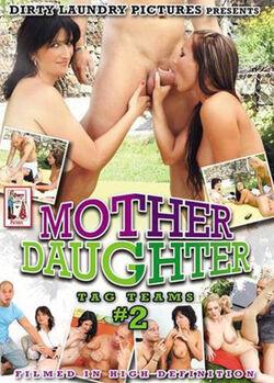 Mother Daughter Tag Teams #02