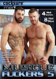 Muscle Fuckers #05