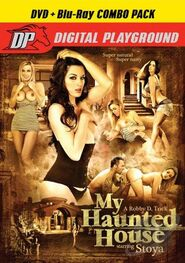 My Haunted House (Blu-Ray + DVD)