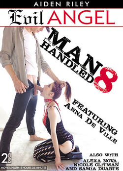 Manhandled #08 (Double Disc)