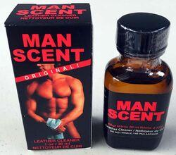 Manscent 30ml