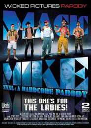 Magic Mike XXXL: A Hardcore Parody (2 Disc)