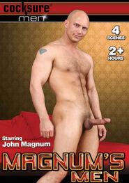 Magnum's Men