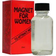 Magnet for Women