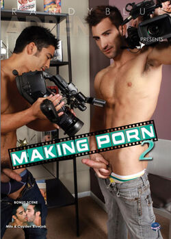 Making Porn #02