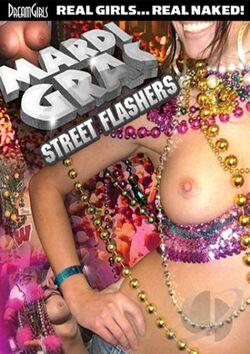 Mardi Gras Street Flashers