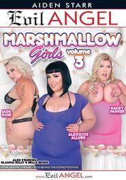 Marshmallow Girls Volume 3