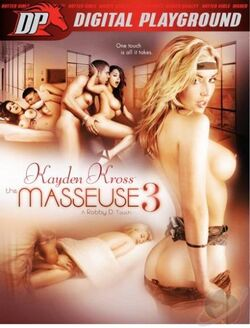 Masseuse #03