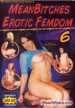 Mean Bitches Erotic Femdom #06
