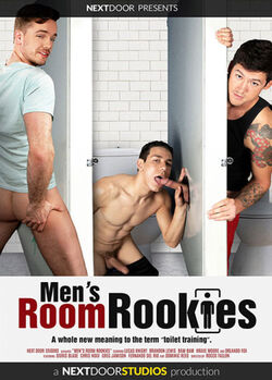 Men's Room Rookie