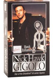 Nick Hawk GIGOLO Hawk Enhancer