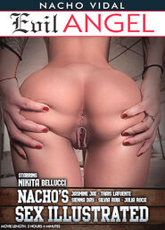 Nachos Sex Illustrated
