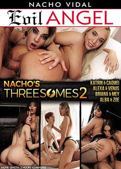 Nachos Threesomes #02