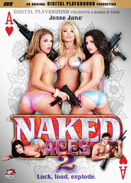 Naked Aces # 02