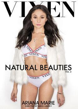 Natural Beauties #02