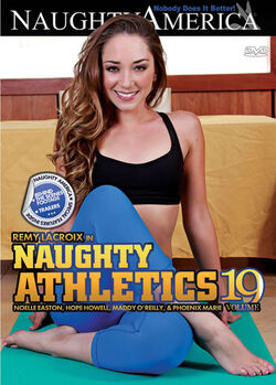 Naughy Athletics # 19