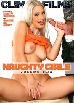 Naughty Girls #02