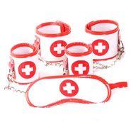 Naughty Nurse Accessory Kit
