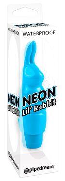 Neon Lil Rabbit