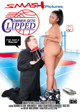 Owner Gets Clipped: XXX Parody