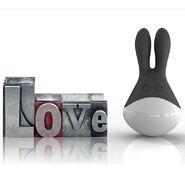 Odeco Totoro Love Bunny
