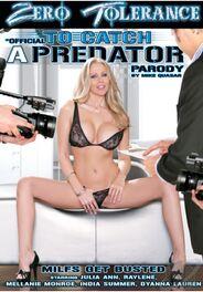 Official To Catch A Predator Parody