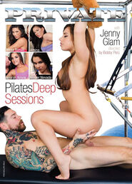 Pilates Deep Sessions