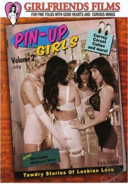 Pin Up Girls #02