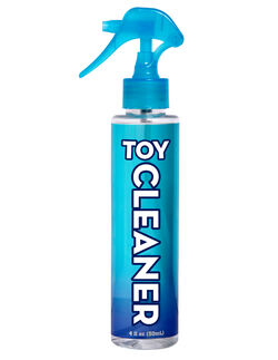 Pipedream Anti Bacterial Toy Cleaner