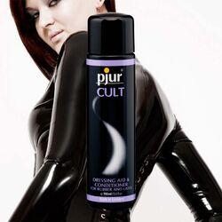 Pjur CULT Rubber and Latex Aid 100ml