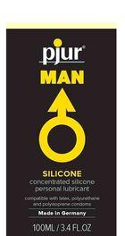 Pjur Man Basic Personal Silicone Glide