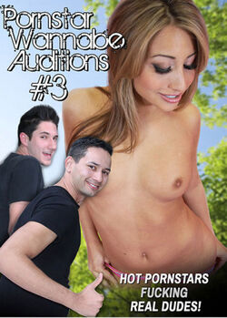 Pornstar Wannabe Auditions #03