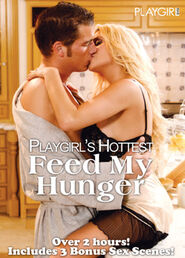 Playgirl's Hottest: Feed My Hunger