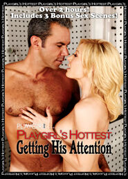 Playgirl's Hottest - Getting His Attention