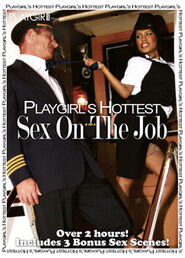 Playgirl's Hottest Sex On The Job