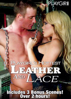 Playgirl's Hottest Leather And Lace