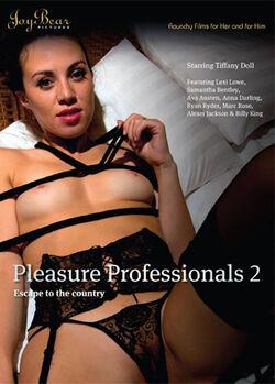 Pleasure Professionals #02