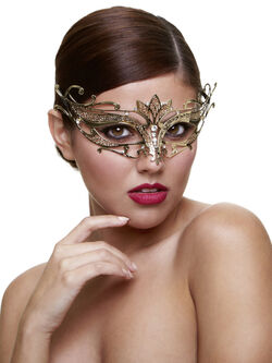 Private Affair Mask