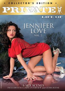 Private Life Of Jennifer Love # 2