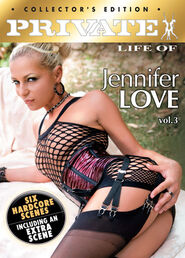 Private Life Of Jennifer Love 3