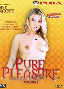 Pure Pleasure #02