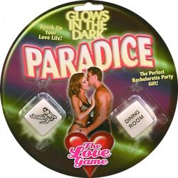 Paradice Love Game